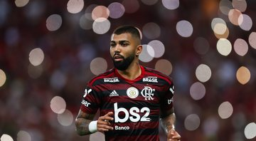 Gabigol - Getty Images