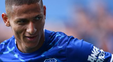 Richarlison - Getty Images