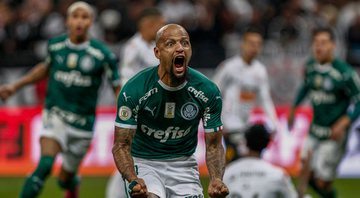 Felipe Melo poderia ter ido ao Real Madrid - Getty Images