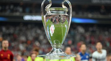 UEFA define detalhes sobre a volta da Champions League - GettyImages