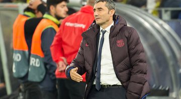 Ernesto Valverde - Getty Images