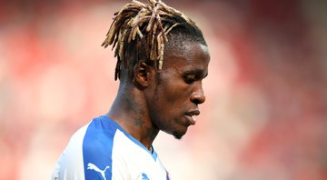 Wilfried Zaha (Crédito: GettyImages)
