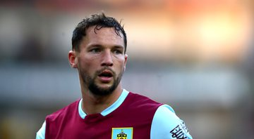Danny Drinkwater - Getty Images