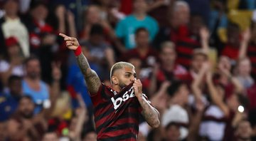 Gabigol recuso ofertas para sair do Flamengo - Getty Images