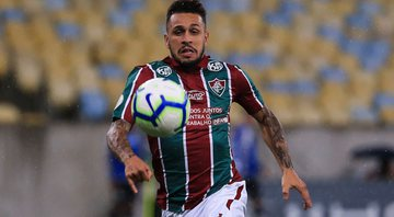 Wellington Nem é o novo reforço do Fortaleza - GettyImages