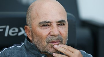 Jorge Sampaoli - Getty Images