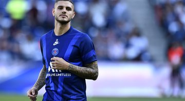 Mauro Icardi - Getty Images