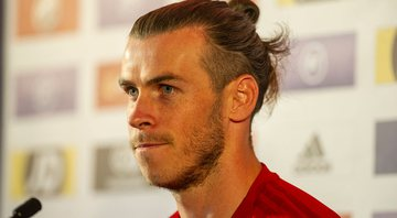 Bale é jogador do Real Madrid - GettyImages