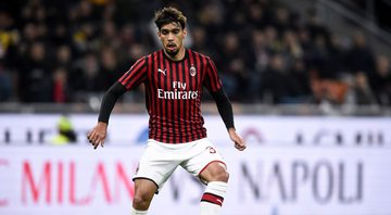 Lucas Paquetá pode estar de saída do Milan - GettyImages