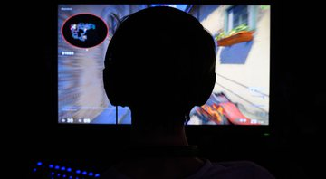 Counter Strike: Global Offensive - Getty Images