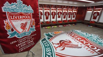 Liverpool toma decisão sobre time no Mundial de Clubes - Getty Images