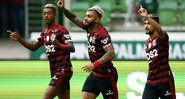 As contratações mais impactantes do Flamengo - Getty Images