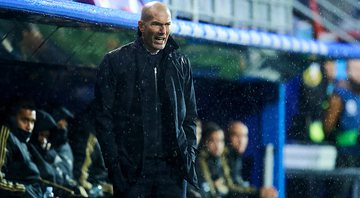 Zidane 'veta' Willian no Real Madrid, diz jornal - GettyImages