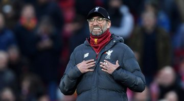 Liverpool: Kloop admite que temeu anulação da Premier League - GettyImages
