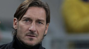 Francesco Totti - GettyImages