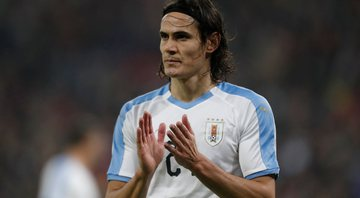Cavani segue sem clube - GettyImages