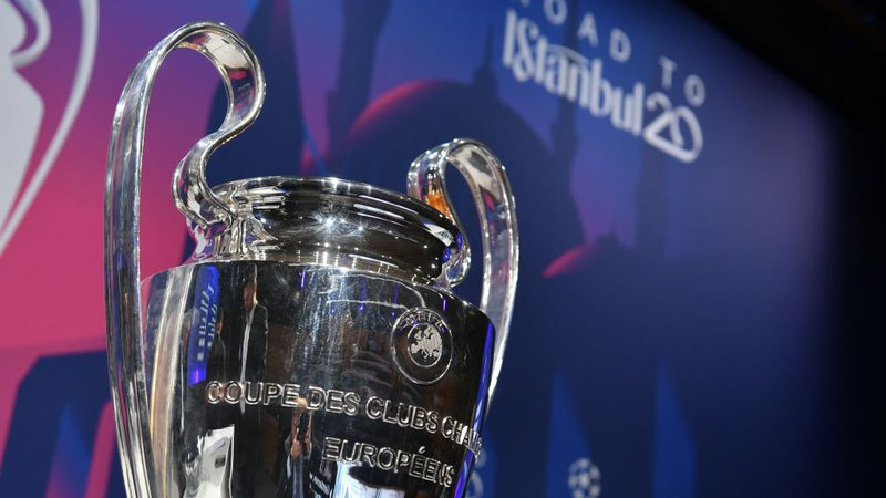 Real Madrid lidera números no ranking da UEFA