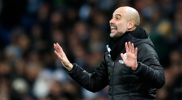 Guardiola tece elogios para Aguero - GettyImages