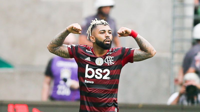 Sportbuzz · Gabigol recusou proposta do Flamengo e teria feito pedido  astronômico para renovar, diz jornal