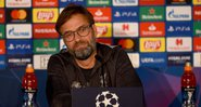 Klopp fala em final do Liverpool na Champions League - GettyImages