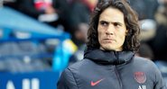 Cavani segue com futuro indefinido - GettyImages