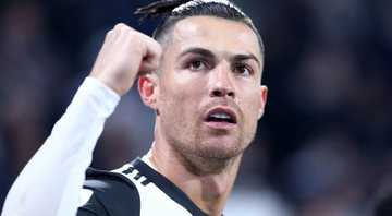 Cristiano Ronaldo confia na classificação da Juventus - GettyImages