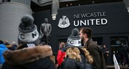 Venda do Newcastle pode melar! - Getty Images