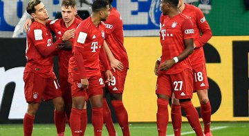 Bayern de Munique atropela Fortuna pelo Alemão - Getty Images