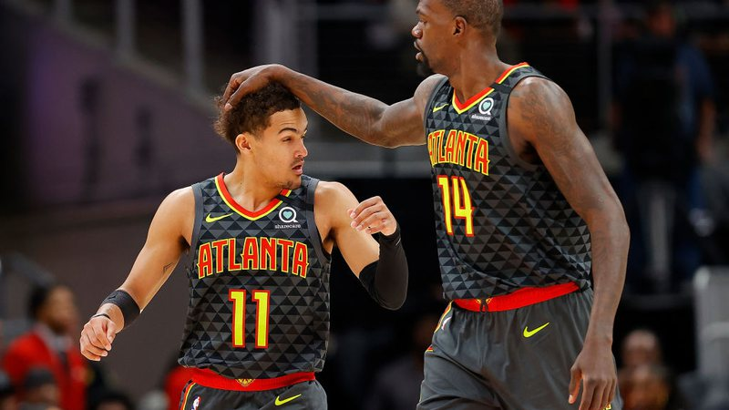 NBA: Em uniforme alternativo, Atlanta Hawks faz homenagem a Martin Luther King Jr.