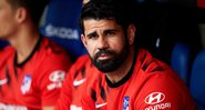 Diego Costa entrou na mira do Wolverhampton - Getty Images