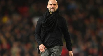 Dono do City irá renovar com Guardiola - GettyImages
