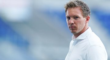 Julian Nagelsmann está na mira do Manchester City - Getty Images