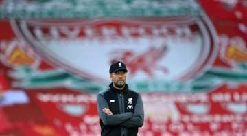 Klopp pode ter forte elenco no Liverpool - GettyImages