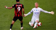 Premier League - AFC Bournemouth and Leicester City - GettyImages