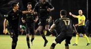 LAFC atropela maior rival na MLS! - Getty Images