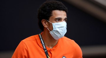 Taison, atacante do Shakhtar Donetsk - GettyImages
