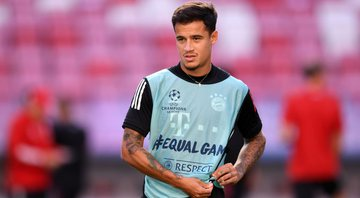 Coutinho pode ser reintegrado ao elenco do Barcelona! - GettyImages