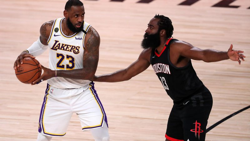 NBA: LeBron assume responsabilidade de comandar Lakers na final do Oeste