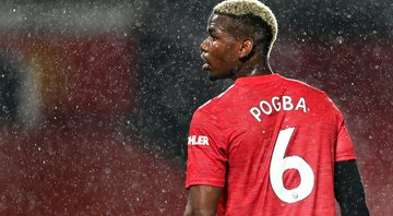 Manchester United pode vender Paul Pogba em 2021 - Getty Images