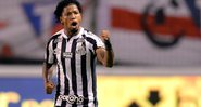 Marinho, atacante do Santos! - GettyImages