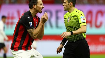 Milan perde por 3 a 0 do Atalanta - GettyImages