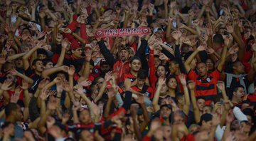 Torcida do Flamengo - Getty Images