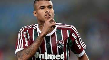 Kenedy estaria na mira do Vasco - GettyImages