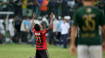 Fluminense negou interesse em Rithely - GettyImages