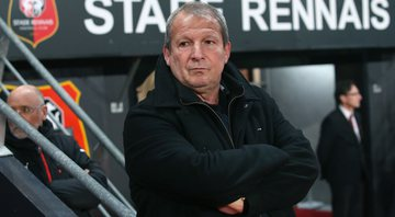 Rolland Courbis - GettyImages