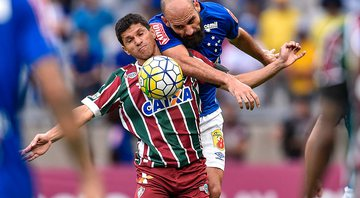 Magno Alves acerta com novo clube - Getty Images