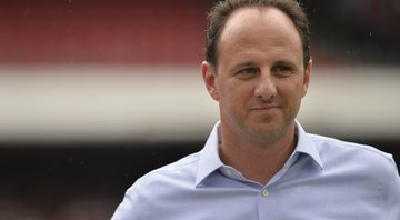 Rogério Ceni - GettyImages