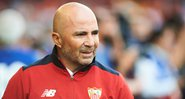 Time desiste de Sampaoli - Getty Images