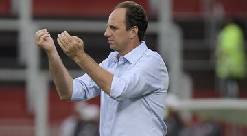 Rogério Ceni - Getty Images