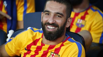 Arda Turan - GettyImages